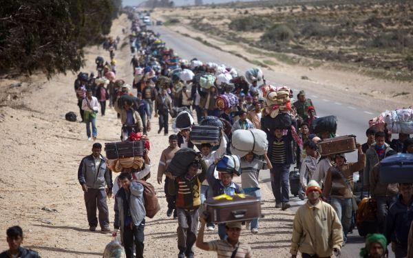 Nota de la CE de Migraciones ante la cumbre de las Naciones Unidas sobre Refugiados y Migrantes