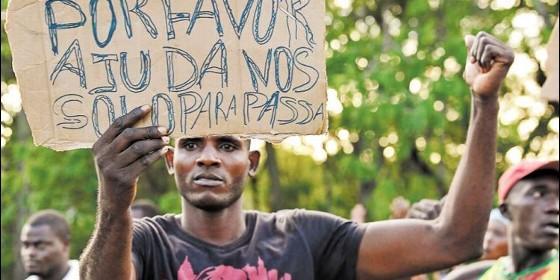 La Iglesia de Nicaragua vuelve a solicitar un trato justo para los inmigrantes