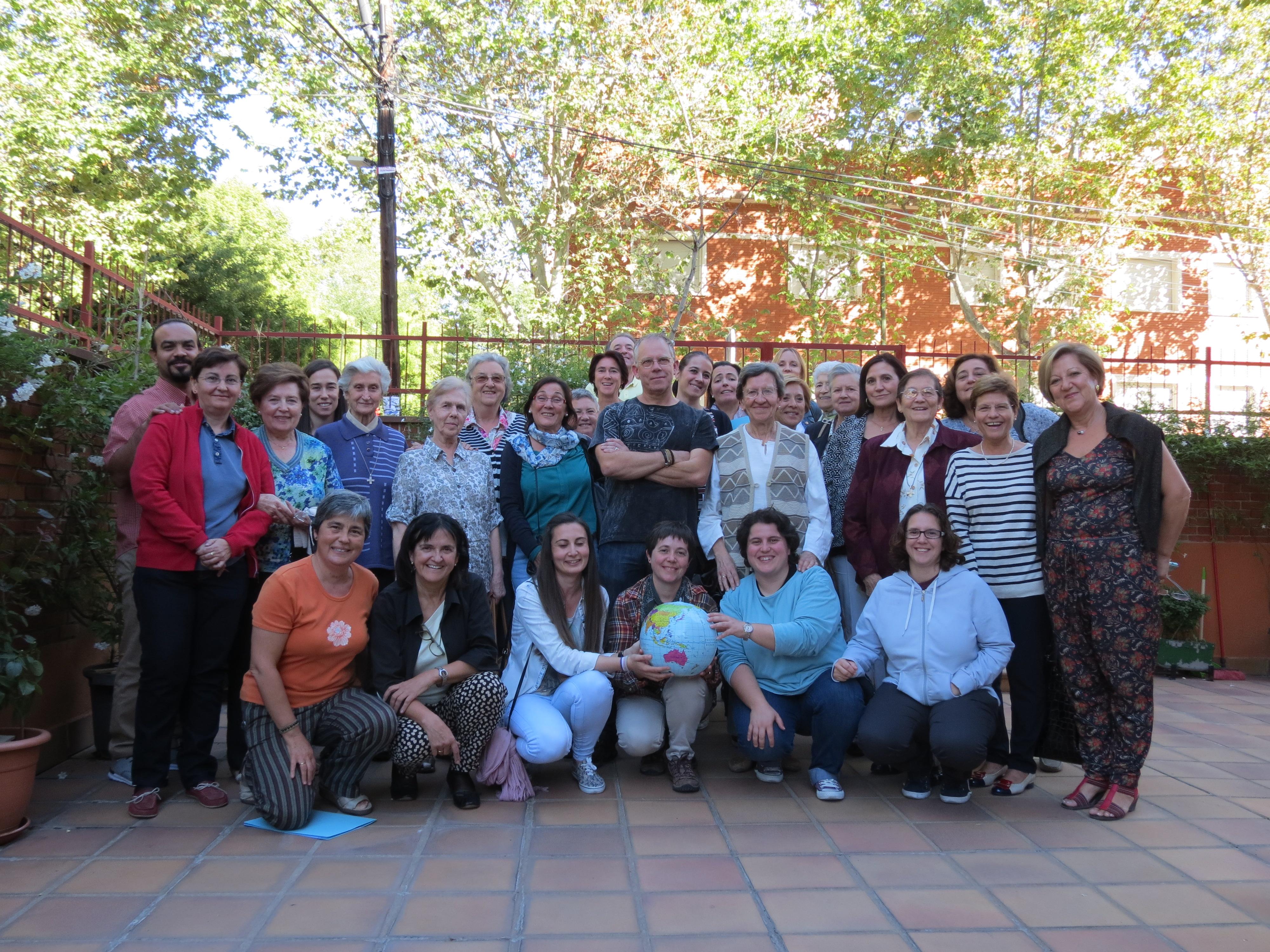 VIII Asamblea FASFI