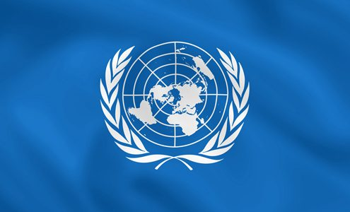 Naciones Unidas en su 75 aniversario