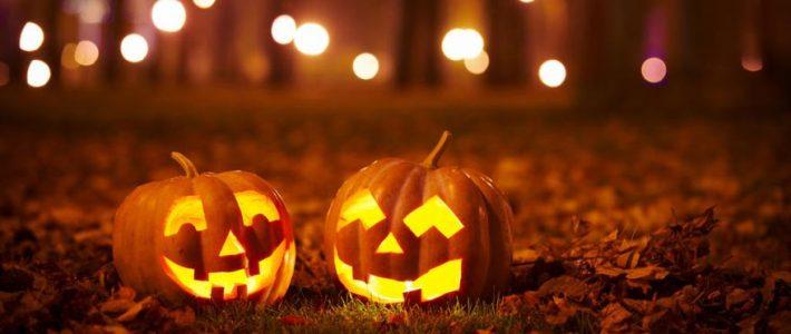 ¿Cuál es el origen de Halloween?