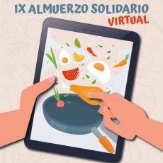 Carta de Agradecimiento Almuerzo Solidario