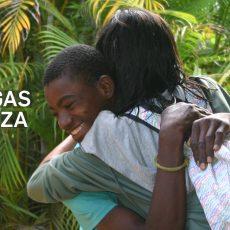 Tú Les Cargas De Esperanza -Campaña FASFI 2020