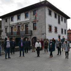 Andoain: la solidaridad se mueve
