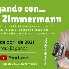 Dialogando con…Pablo Zimmermann